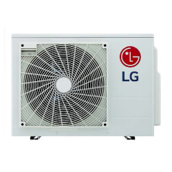12,000 BTU, 25.5 SEER Art Cool Premier Improved Efficiency 1 Zone Inverter (Outdoor Unit) Product Image