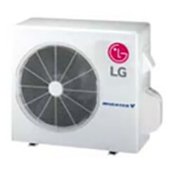 15,000 BTU Art Cool Premier Super High Efficiency 1 Zone Inverter (Outdoor Unit) Product Image