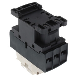 TeSys D 1 N.O./1 N.C. 3-Phase Contactor, 3P, 25A (120V) Product Image