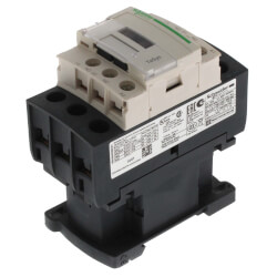 Contactor with 2 Auxiliary, 3P, 32A (120V) Product Image