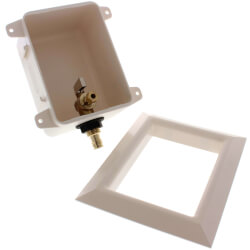 """1/2"""" ProPEX Ice Maker Box (Lead Free) Product Image"""