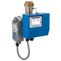 "3/4"" Inlet InstelliStation Jr. Digital Water Mixing Valve  Product Image"