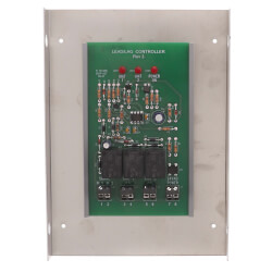 24V Lead Lag Controller in Metal Enclosure Product Image