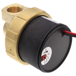 """D5 SOLAR/710B, Bronze Solar Circulator, 12-24 Volts (1/2"""" FPT) Product Image"""