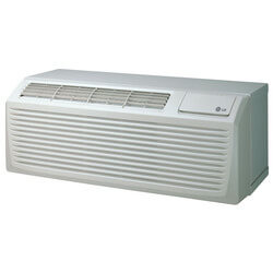 10,200 BTU Packaged Terminal Air Conditioner (3.5 kW) Product Image