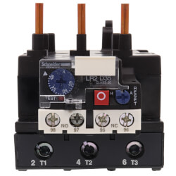 Thermal Overload Relay, 48/65A Product Image