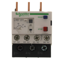 Overload Relay (18A) Product Image