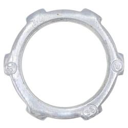 "3/4"" Steel Sealing Zinc Plated Locknut Product Image"