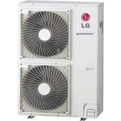 42,000 BTU 1-Zone AC Inverter Ceiling Cassette Heat Pump (Outdoor Unit) Product Image