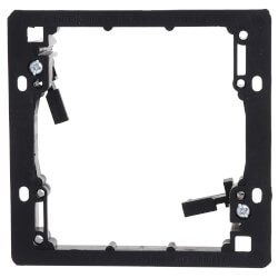 2-Gang Low Volt Plate Product Image