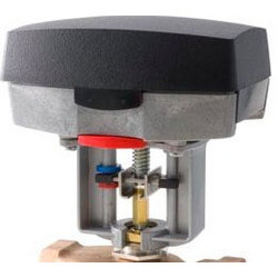 Forta NSR GV Actuator<br>337 lbf Torque Product Image