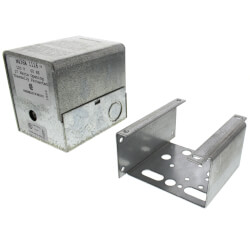 Two-Position Damper Actuator w/ Spring Return (20 lb-in) Product Image