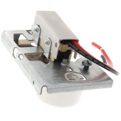 Single Pole Wall Mount Thermostat Product Image