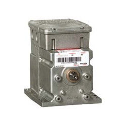 24V Non-Spring Return Foot Mounted Actuator w/ 1 Internal Aux. Switch,  300lb-in. torque Product Image