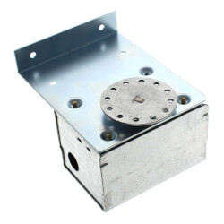 24V 2 Position Damper Actuator w/ Chain Linkage Product Image