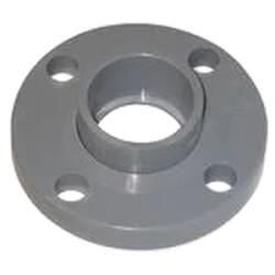 "6"" PVC Sch. 80 Van Stone Flange (Socket x Multi Bolt) Product Image"