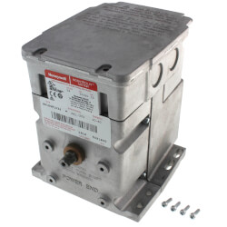 24V, Non SR Proportional Actuator, 2 Aux. Switches 150 lb-in Product Image