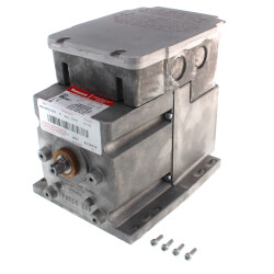 24V, SR Proportional Actuator, 2 Aux. Switches 60 lb-in Product Image