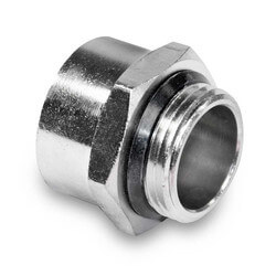 """Supply/Return Adapter to 1"""" Female NPT Product Image"""