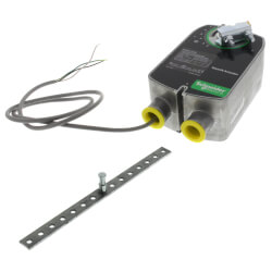 35 lb-in DuraDrive Actuator (120V) Product Image