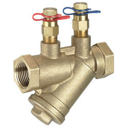 """1/2"""" FNPT AR Automatic Flow Control Balancing Valve (2.50 GPM) Product Image"""