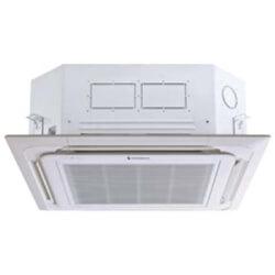 24,000 BTU Single Zone Ceiling Cassette AC/Heat Pump (Indoor Unit) Product Image