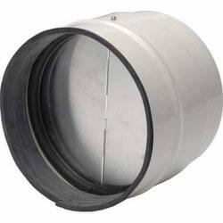 TD-315 DC Inline Backdraft Damper Product Image
