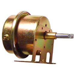 "1-11/16"" Smoke Control Damper Actuator, 5-10 PSI with Mounting Bracket Product Image"