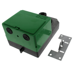 Direct-Coupled Rep. Damper Actuators for Res. Rectangle Zone Dampers Product Image