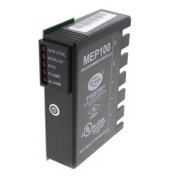 10 Sec. PTFI MicroM Programmer Module<br>with Relight Operation Product Image