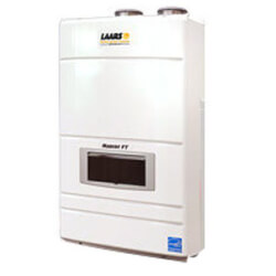 130,200 BTU Output Mascot FT Wall Mount Fire Tube Heat Only Boiler (NG/LP) Product Image