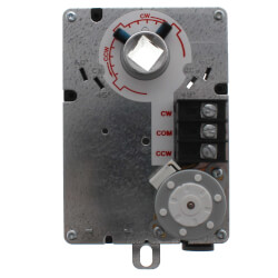 Non-Spring Return Damper Actuator, 90 Second Product Image