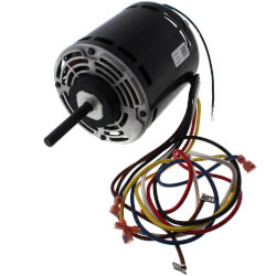 115V Motor<br>3/4HP, 1100RPM, 48 Product Image