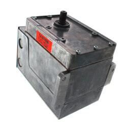 Proportional Actuator<br>w/ 50 lb-in torque<br>(120V) Product Image
