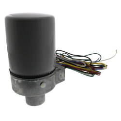 Positive Positioning Valve Actuator (120V) Product Image