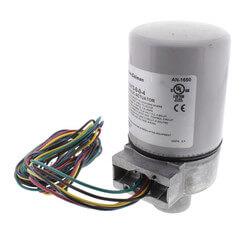 Electronic Valve Actuator (24V) Product Image