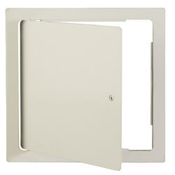 "24"" x 24"" DSC-214M Universal Flush Access Door w/ Lock & Key (Steel) Product Image"
