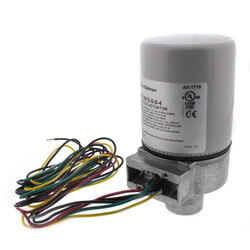 Proportional Actuator<br>w/ 4 to 20 mA input<br>(24V) Product Image