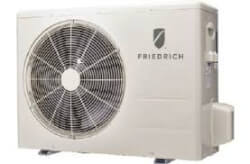 J Series 9,000 BTU Wall Mounted Single Zone Cool Only Mini-Split Air Conditioner (Outdoor Unit) Product Image