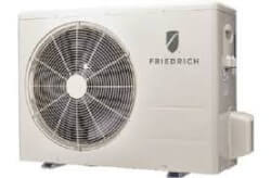 J Series 17,000 BTU Wall Mounted Single Zone Cool Only Mini-Split Air Conditioner (Outdoor Unit) Product Image