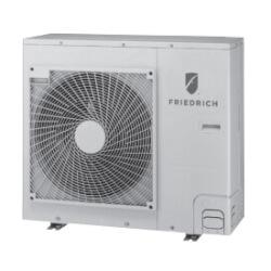 24,000 BTU Single Zone Ceiling Cassette AC/Heat Pump (Outdoor Unit) Product Image