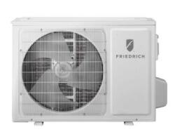 J Series 9,000 BTU HI SEER Wall Mounted Single Zone AC/Heat Pump (Outdoor Unit) Product Image