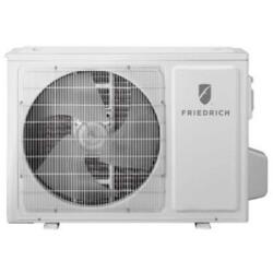 J Series 12,000 BTU HI SEER Wall Mounted Single Zone AC/Heat Pump (Outdoor Unit) Product Image