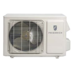 11,800 BTU Floating Air Wall Mounted Ductless AC/Heat Pump (Outdoor Unit) Product Image