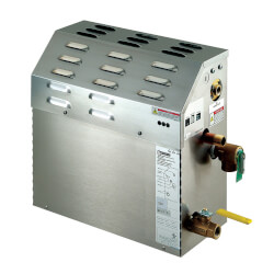 7.5kW eSeries Steam Bath Generator Product Image