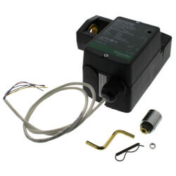 Proportional Actuator<br>w/ 0-10 Vdc Control Signal (24V) Product Image