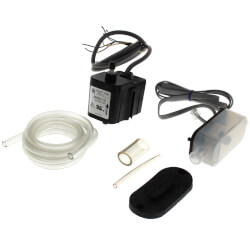 Mini Split Condensate Pump (115V) Product Image