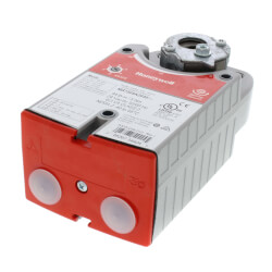 Floating SR 44 lb-in.<br>5 Nm, Direct Coupled Actuator Product Image