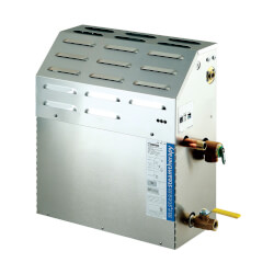 10kW eSeries Steam Bath Generator Product Image