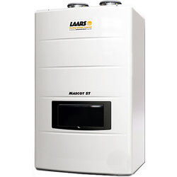 Mascot ST - 193,000 BTU Output Condensing Tankless Water Heater (NG) Product Image